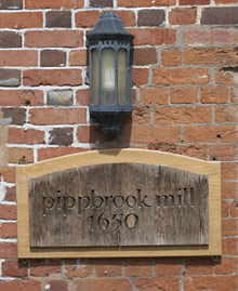 pipbrook-mill-sign